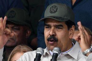 Ông Maduro đòi Bồ Đào Nha trả 1,7 tỉ USD
