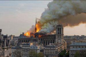 Tám thế kỷ và 'màn phá hủy trực tiếp với ký ức, bản sắc nước Pháp'