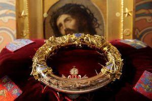 Những báu vật còn, mất sau vụ cháy Nhà thờ Đức Bà Paris