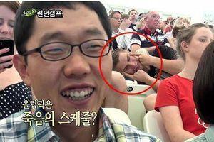 Những lần sao Hàn bị kỳ thị, chế giễu ngoại hình tại nước ngoài