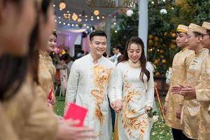 Đám cưới xa hoa, mời anh Bo Đan Trường về biểu diễn ở Hưng Yên