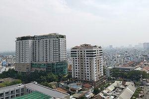 Nhà đầu tư căn hộ hạng sang trong thế khó chi nhiều – thu ít