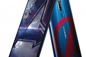 HOT: Oppo F11 Pro Marvel sắp 'lên kệ', fan Siêu anh hùng đứng ngồi không yên