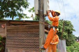 Gia Lai: Thôn Bình Tân đã được quy hoạch cấp điện lưới quốc gia
