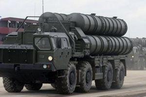 Sự thật phía sau đe dọa của Mỹ vì Thổ Nhĩ Kỳ mua S-400 của Nga