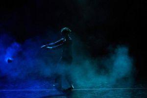 Giới thiệu vở múa của nghệ sĩ người Pháp gốc Việt