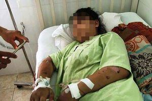 Bị tra tấn, sẩy thai vì món nợ 1,6 triệu… của anh trai