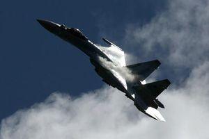 Nga chuyển giao 24 Su-35 cho Trung Quốc: Sức mạnh tăng vọt