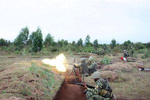 Giải mã loạt súng máy nổi tiếng CTTG 2 của Việt Nam