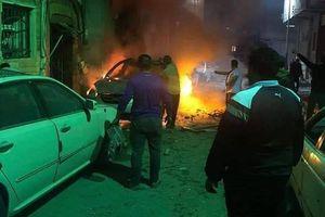 Libya: Số người thiệt mạng tăng lên khi rocket nhắm vào Tripoli