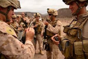 Mỹ chuẩn bị những biện pháp quân sự ở Venezuela