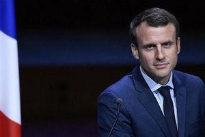 Tổng thống Pháp cam kết phục dựng lại Nhà thờ Đức Bà trong 5 năm