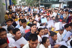 Thay đổi địa điểm nhận hồ sơ xét duyệt visa Hàn Quốc tại Hà Nội