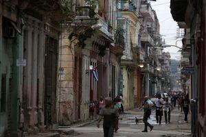 Mỹ sắp trừng phạt Cuba, EU quyết liệt phản đối