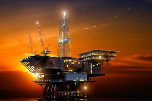 Top 10 công ty dầu khí lớn nhất thế giới năm 2018