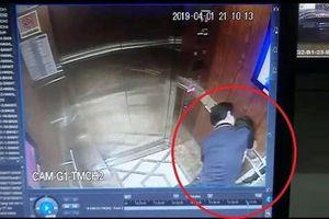 Vì sao vẫn chưa khởi tố vụ xâm hại bé gái trong thang máy?