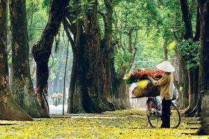 Dự báo thời tiết 17/4: Hà Nội mát mẻ, Sài Gòn nắng gắt