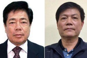 Truy tố dàn cựu lãnh đạo Vinashin 'ôm' hơn 105 tỷ đồng