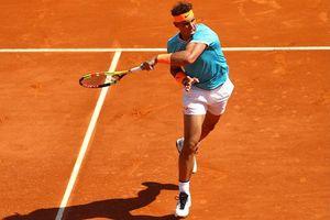 'Vua đất nện' Nadal ra quân thuận lợi tại Monte Carlo 2019