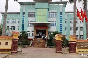 Công ty bị cướp hồ sơ ở Quảng Bình tố cáo đích danh người cướp, VKS nói gì?