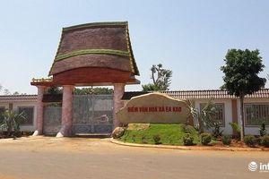 Chuyện lạ Đắk Lắk: Dự án vui chơi giải trí 'khủng' cách đập thủy lợi chỉ 3,5m