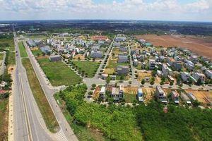 Môi giới tung tin sốt đất ở 4 huyện sắp lên quận ở Hà Nội