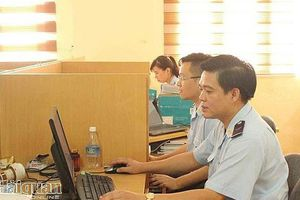 Hải quan Quảng Ninh tăng thu hơn 10 tỷ đồng từ hậu kiểm