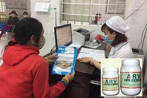 Nghệ An đảm bảo người nhiễm HIV được điều trị từ nguồn bảo hiểm y tế