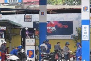 Petrolimex: Quỹ bình ổn giá xăng dầu đang âm khoảng 240 tỷ đồng