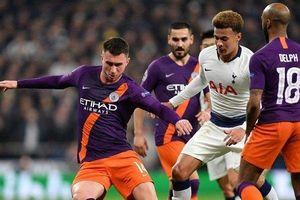 Man City-Tottenham: Liệu 'Gà trống' có thể gáy vang tại Etihad?