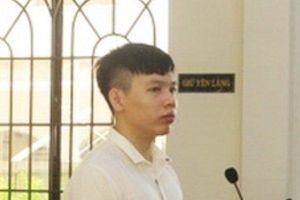 Bản án cho thanh niên đâm chết người vì mâu thuẫn trong quán karaoke