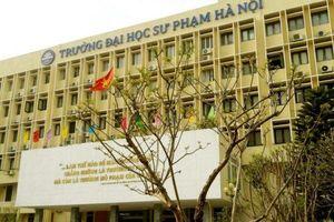 Tuyển sinh đại học 2019: Chi tiết mã ngành Trường Đại học Sư phạm Hà Nội