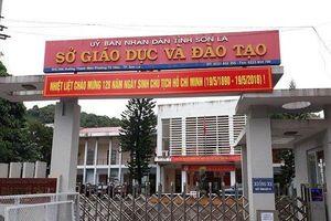 Thêm 25 thí sinh gian lận điểm thi đến từ Sơn La bị trả về địa phương