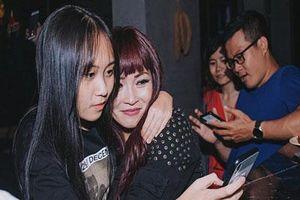 Con gái 14 tuổi của Phương Thanh giờ đã xinh như hot girl, xuất hiện đầy bất ngờ bên mẹ