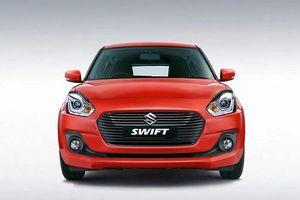 Top 10 ôtô bán chạy nhất tại Ấn Độ: Suzuki áp đảo