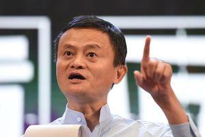 Jack Ma tán thành văn hóa làm việc 'Không ngủ, không sex' gây tranh cãi của Trung Quốc