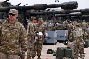 Tướng hàng đầu Mỹ kêu gọi duy trì liên lạc quân sự với Nga
