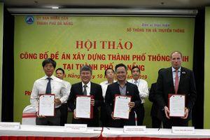 Ví điện tử MoMo chính thức triển khai thanh toán điện tử cho hành chính công TP Đà Nẵng