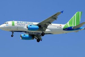 Bamboo Airways sẽ mở đường bay thẳng tới Cộng hòa Séc