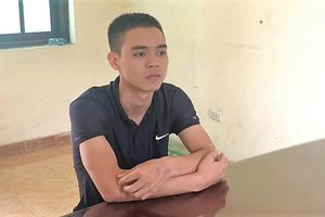 Lời khai ban đầu của nghi can trong vụ hiếp dâm nữ sinh ở Bắc Ninh
