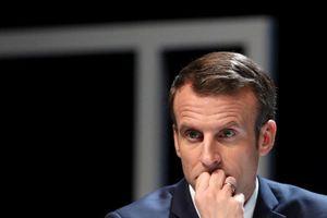 Tổng thống Pháp hy vọng khôi phục Nhà thờ Đức Bà trong 5 năm