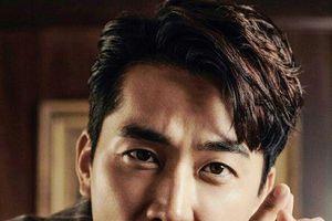 Sau Krystal, Song Seung Heon sẽ nên duyên cùng bạn gái Lee Kwang Soo trong 'The Great Show' của tvN