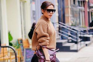 Kendall Jenner, Bella Hadid và Victoria Beckham mặc gì mà khiến cả thế giới chao đảo?