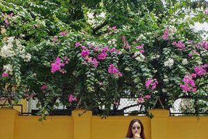 'Ma nữ đẹp nhất Thái Lan', em út Black Pink đều xinh hơn hoa với kiểu đồ này