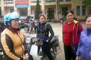Lào Cai: 74 người trắng tay vì tín dụng 'đen'