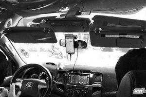 Grab có thể kiện lại taxi truyền thống