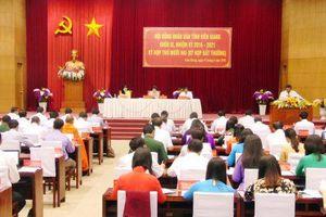 Kiên Giang: Hội đồng nhân dân tỉnh xem xét tác động của các dự án đầu tư công đến môi trường