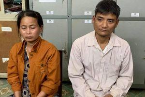 Nghệ An: Bắt 2 đối tượng lừa bán người sang Trung Quốc