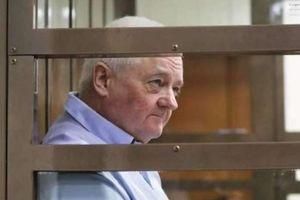Người đàn ông Na Uy lĩnh án 14 năm tù vì theo dõi tàu ngầm Nga