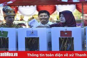 Indonesia: Chiến dịch giảm giá nhằm khuyến khích cử tri đi bỏ phiếu